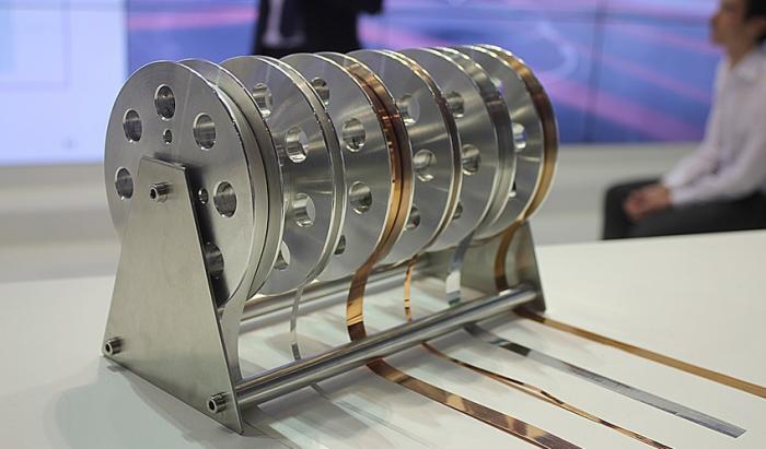Российская компания «С-Инновации» установила новый рекорд вприкладной сверхпроводимости