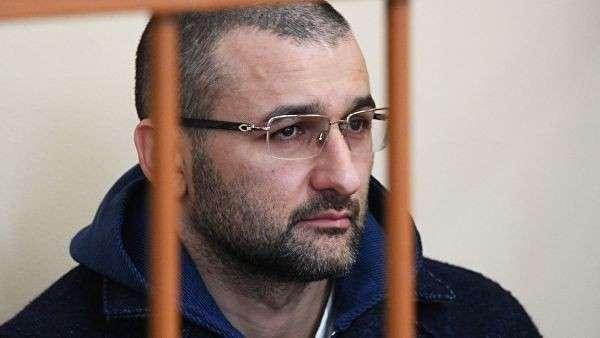 Главу Росгеологии Романа Панова с позором отправили в отставку