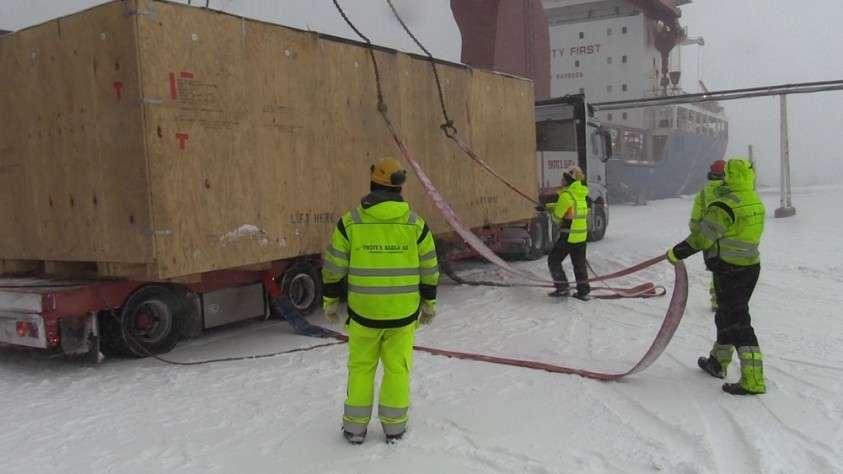 Норвегия скрывает установку новейшего радара США в 28 км. от границы России