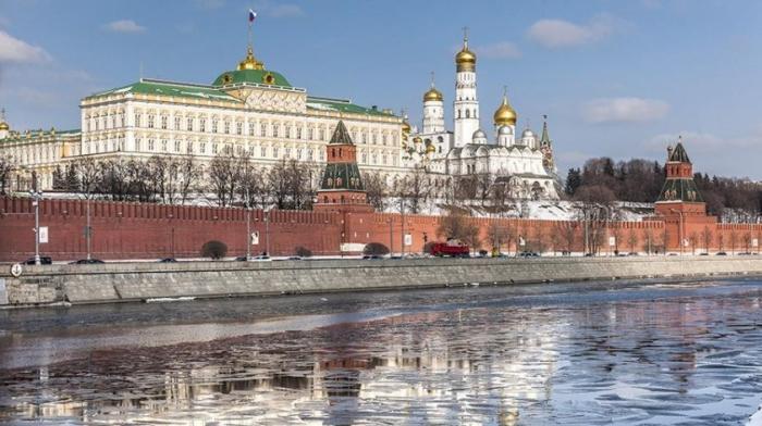 Дмитрий Песков прокомментировали заявление Трампа о Голанских высотах