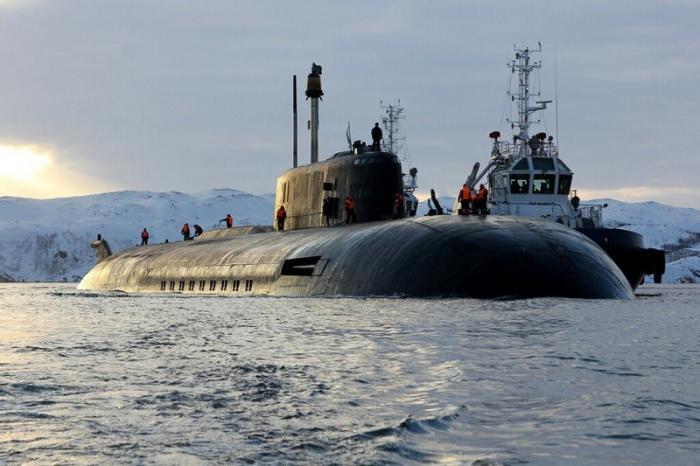 Командир атомной подлодки получает меньше бездельников-депутатов Госдумы