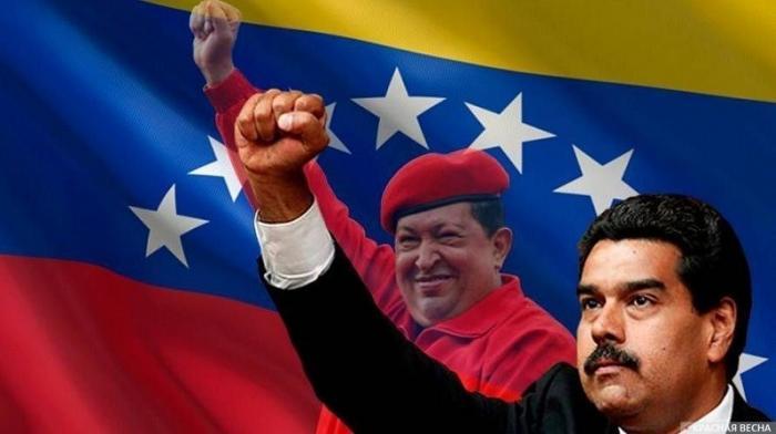 Переворот в Венесуэле: противостояние Мадуро и Гуайдо продолжается
