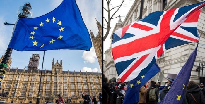 Жёсткий Брексит. Евросовет определил сроки окончательного решения