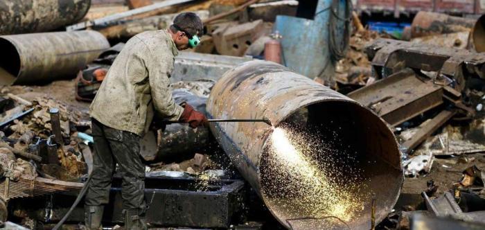 Газовый транзит Украины после прощания Порошенко с всем наследием СССР