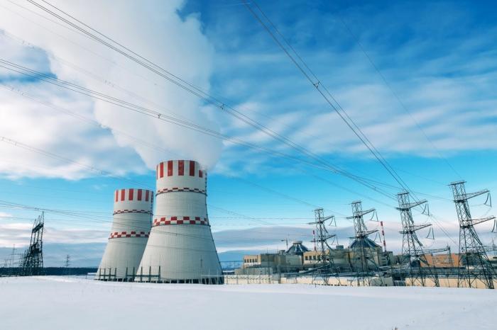 На Нововоронежской АЭС-2 запустили инновационный ядерный реактор ВВЭР-1200