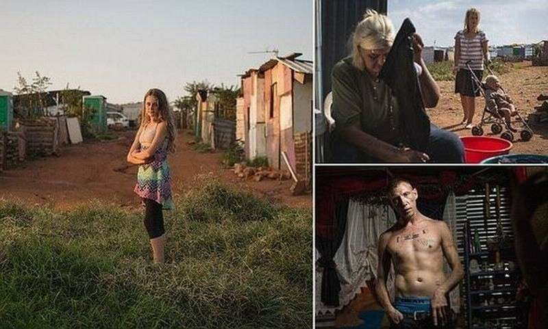 Все, к чему прикасается США со своими майданами – обречено на гибель: ЮАР – золотая страна