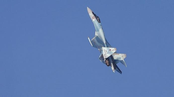 США: Су-35С «слишком хороший» истребитель