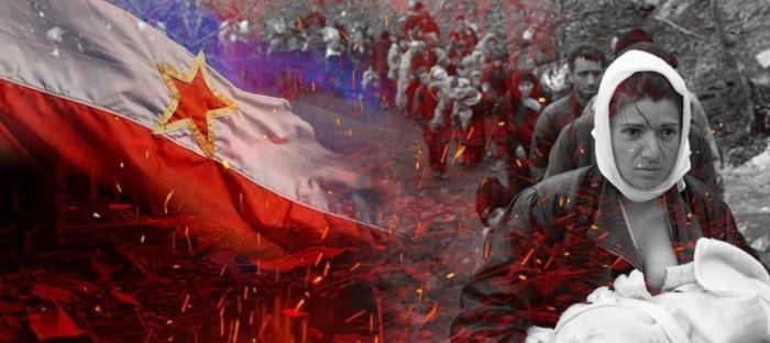 Военные преступления США в Югославии полностью разрушили иллюзии о западной «демократии»