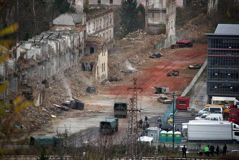Когда НАТО ответит за военные преступления в Югославии?