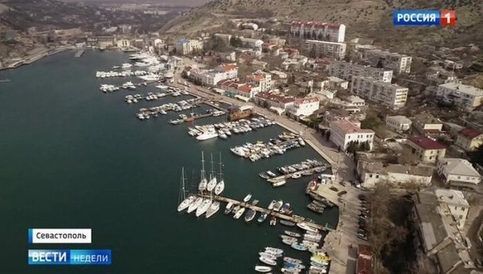 Крымская весна: произошедшее за пять лет преображение полуострова не заметить невозможно