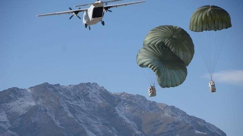 Пиндосы не смогли объяснить откуда у террористов в Афганистане американские самолёты