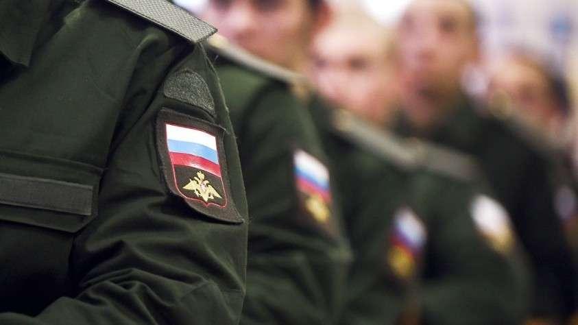 В Венесуэлу прибыла большая группа российских военных