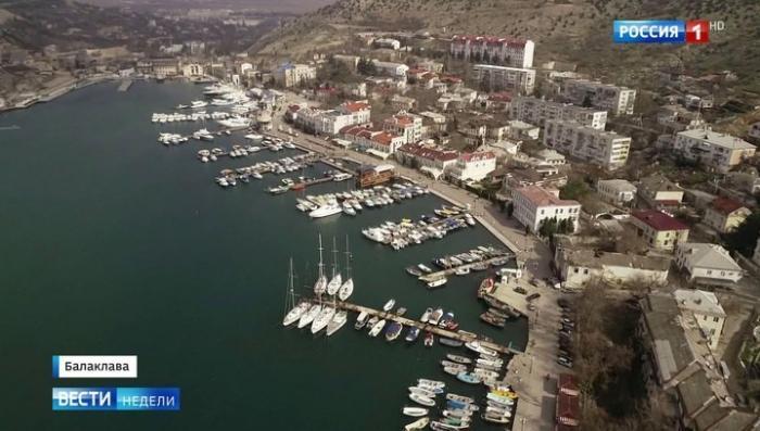 Крымская весна: преображение полуострова не заметить невозможно