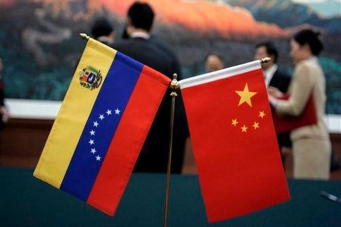 США возмущаются: Китай выбрал «неправильную» сторону по вопросу Венесуэлы