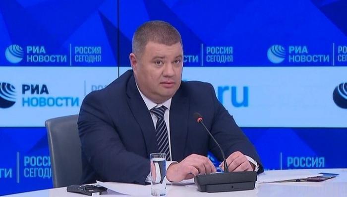 Бывший сотрудник СБУ Василий Прозоров: Киев планировал большие жертвы в Донбассе