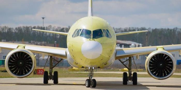 МС-21– российский магистральный самолёт 21 века. Краткая хронология создания