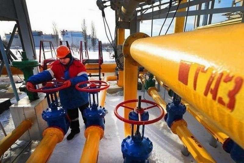 Странные победы украинского Нафтогаза над «угнетателями» из Газпрома