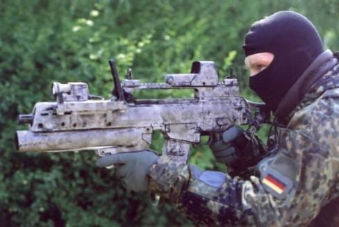 Пропавший десантник Бундесвера воюет на востоке Украины на стороне ополченцев