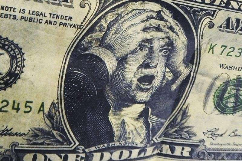 Россия готова к грядущему краху доллара