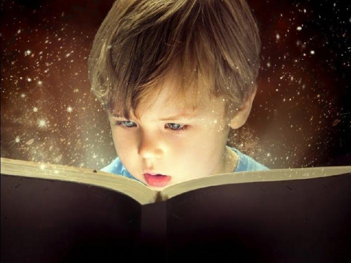 Как заставить ребёнка читать? Родительское собрание