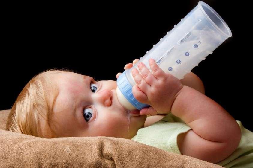 Мамы кормят детей ядом, а потом удивляются, почему их дети всё время болеют