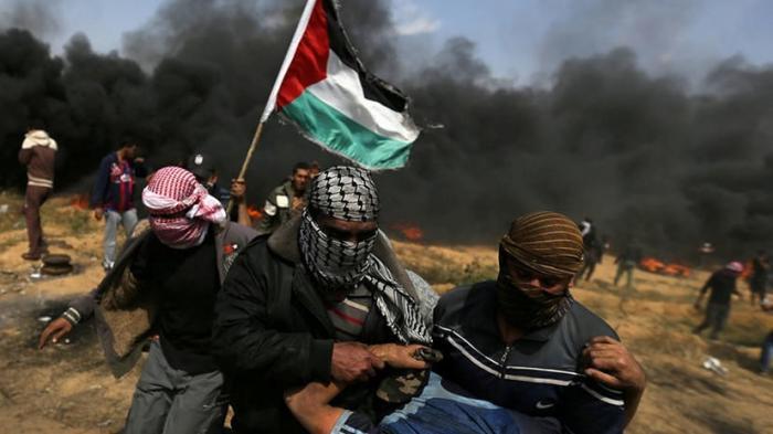 США жаждут крови и подталкивают Израиль к войне
