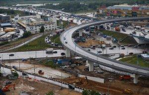 к 2018 году все федеральные дороги будут приведены в нормативное состояние