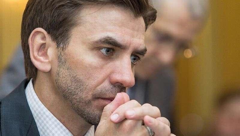 Экс-министра Открытого правительства Михаила Абызова задержали, выманив из-за границы в Россию