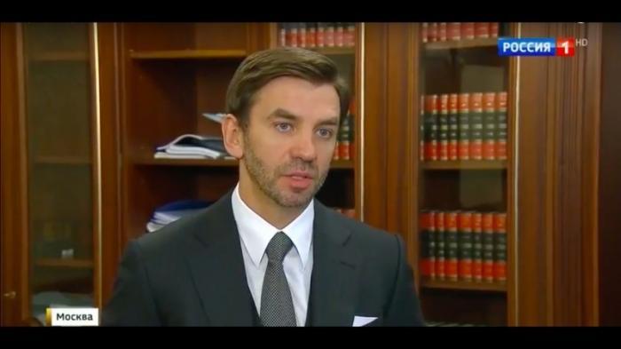 Экс-министра Абызов арестован, его подозревают в хищении 4 миллиардов