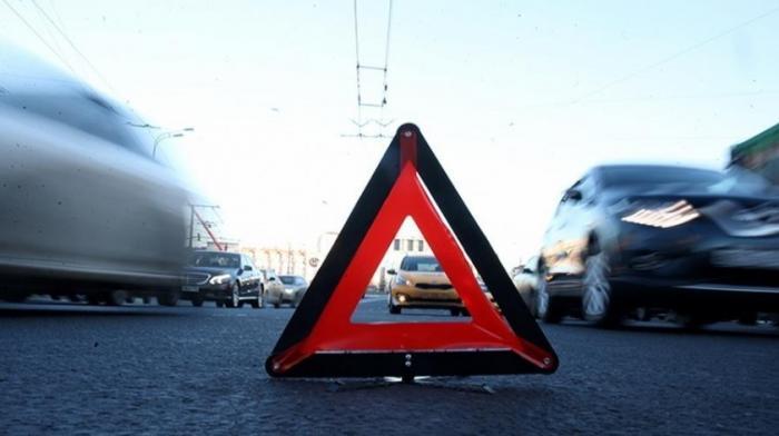 На 34% сократилось число погибших ДТП в России за шесть лет