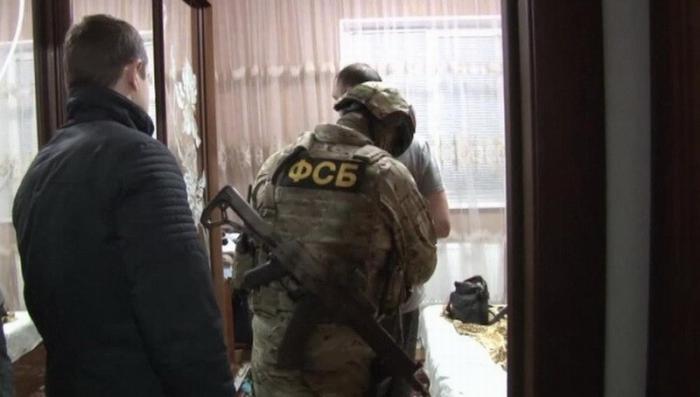 ФСБ в Крыму задержала 20 террористов «Хизб-ут-Тахрир»