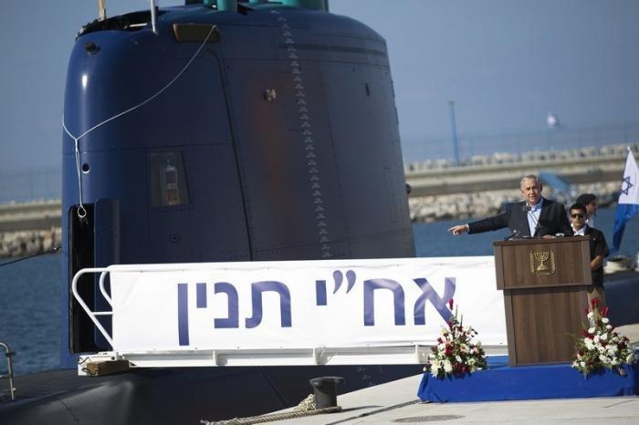 Вскрываются факты коррупции с участием Нетаньяху при покупке Израилем немецких подлодок