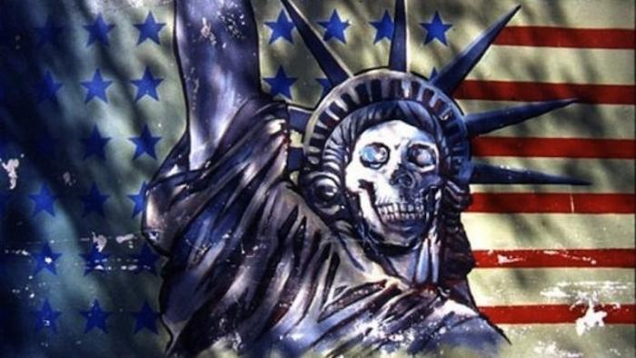 Фашизм в США превращается в официальную государственную политику