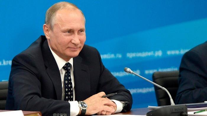 Путин о развитии спортивной инфраструктуры в России: «Должна быть в шаговой доступности»