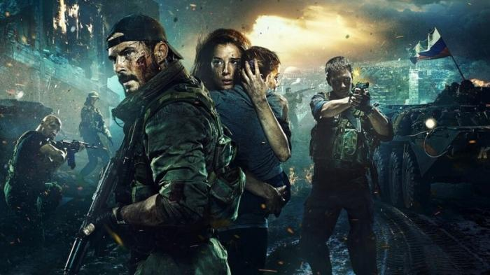 Министерство обороны России создаст армейскую киностудию