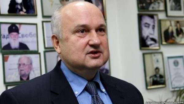 Комитет по разведке Украины: Россия - враг № 1