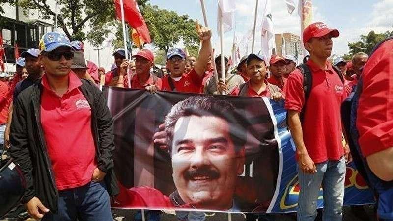Помпео: США готовы потратить полмиллиарда долларов на переворот в Венесуэле