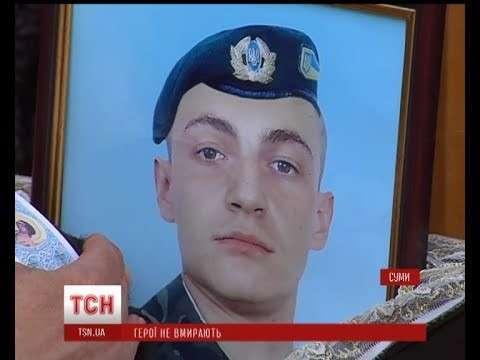 Украинские офицеры расстреливают солдат