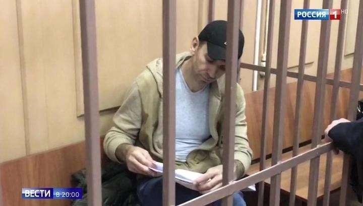 Абызов в суде: «Готов активно сдавать подельников»