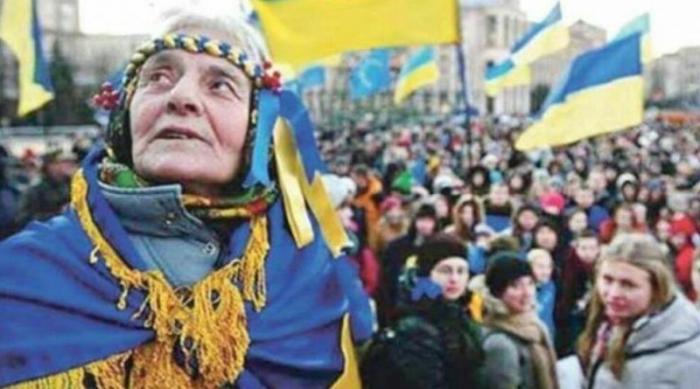 Менталитет Украины. О хуторе с имперскими амбициями и родных берегах