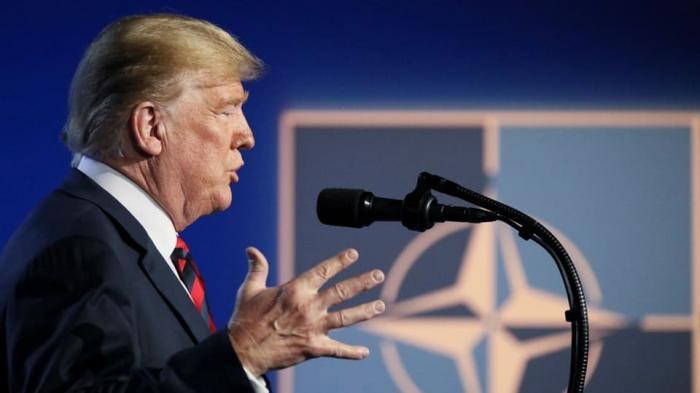 НАТО: кризис альянса или агония?