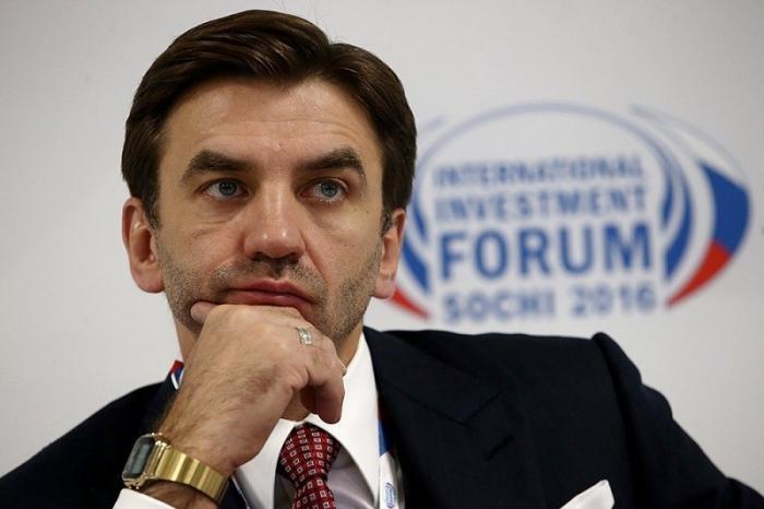 Дело Абызова: пойдетли Медведев на дно вслед за«Открытым правительством»