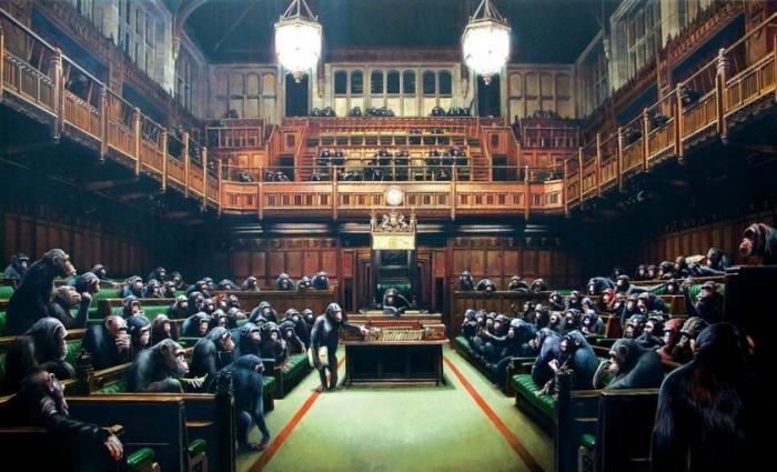 Британский парламент отверг все восемь вариантов соглашения по Брекситу