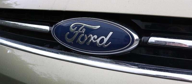Ford покидает российский рынок легковых автомобилей