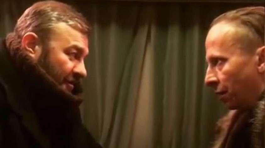 Пореченков и Охлобыстин сняли ролик в