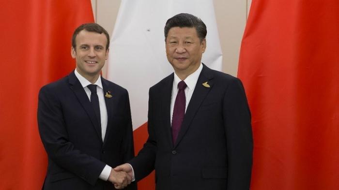 Китай помогает России раскалывать Евросоюз