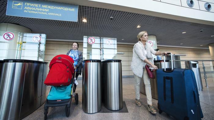 Переселение соотечественников. Более 800 тысяч человек вернулись в Россию
