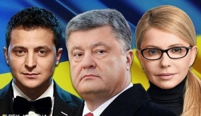 Оккупационный режим Украины проводит «выборы» последнего гауляйтера