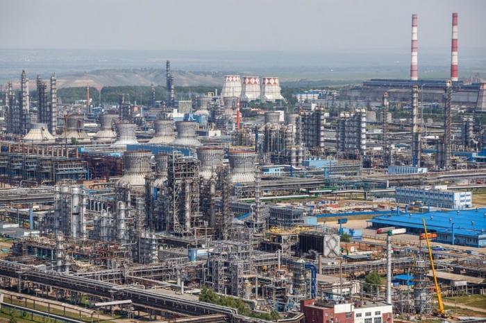Экспортные достижения России в химической промышленности в2018году. Органическая инефтехимия