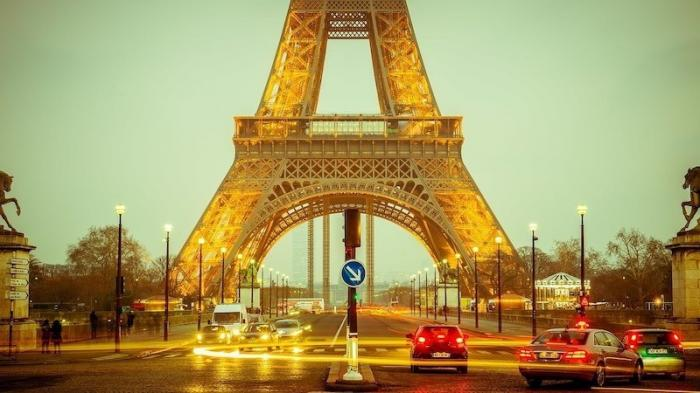 Франция не будет подчиняться США, заявил французский министр экономики и финансов Брюно Ле Мэр